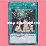 DE02-JP020 : Snake Rain (Common)