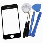 เปลี่ยนซ่อมกระจกหน้าจอแตก iphone 6,6plus ไอโฟน