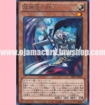 SD25-JP006 : Storm Dragon Guard (Rare)