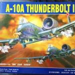 1/48 A-10A THUNDERBOLT II