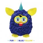 Furby Blue/Yellow