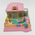 Polly Pocket Nursery School 1994