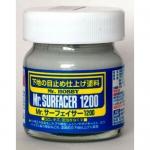 Mr. Surfacer 1200 [Mr. Hobby]