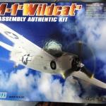 1/72 FM-1 Wildcat