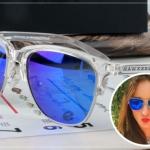 แว่นกันแดด HAWKERS AIR SKY CLASSIC <ปรอทน้ำเงิน>