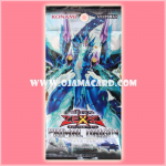 808 - Primal Origin [PRIO-JP] - Booster Pack