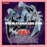 506 - Gladiator's Assault [GLAS-JP] - Booster Box