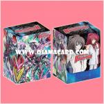 """VG Fighter's Deck Holder Collection Vol.12 : Ren Suzugamori & Revenger, Phantom Blaster """"Abyss"""""""