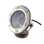 ไฟใต้น้ำ LED Underwater 6W