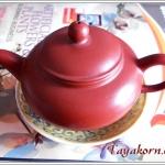 ปั้นชาอี๋ชิง แบบ 4 ชง TKT2013/0001