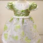 ชุดเจ้าหญิงดิสนีย์สำหรับเด็กหญิงวัย3-5ปี MB394