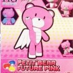 Petit Bear Future Pink