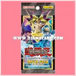 Yu-Gi-Oh! The Dark Side of Dimensions Movie Pack [MVP1-JP] - Booster Pack (JA Ver.)