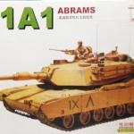 1/48 M1A1 ABRAMS