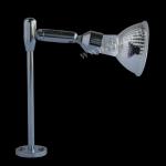โคมไฟสปอร์ตไลท์ฮาโลเจน SL-7-A1-10cm.
