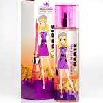น้ำหอม Paris Hilton Passport in Paris EDT 100ml