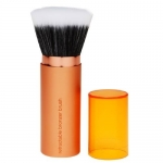 ++ พร้อมส่ง ++ Real Techniques by Sam & Nic Chapman Retractable Bronzer Brush