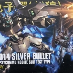 HGUC 1/144 (170) AMX-014 Silver Bullet [Daban]