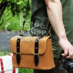 Korea Punk Camera Bag (CS-003)