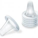 ฝาครอบ สำหรับเทอร์โมมิเตอร์วัดไข้ ทางหู ระบบอินฟาเรด Beurer รุ่น FT78 Beurer Ear Thermometer Multi function8