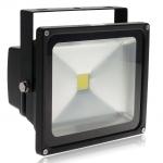 โคมไฟโรงงาน LED Flood Light ECO กันน้ำ 20W