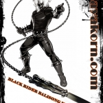 มีดBlack Rider Balisong Knife TKBS 2014803B