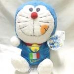 ตุ๊กตาโดเรมอน ทีมอิตาลี ขนาด 10 นิ้ว ลิขสิทธิ์แท้