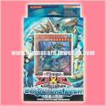 Structure Deck : Roar of the Sea Emperor [SD23-JP]