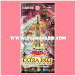 Extra Pack 14 : Knights of Order [EP14-JP] - Booster Pack (JP Ver.)