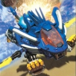 D-Style Zoids Blade Liger [Momoko]
