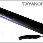 ดิ้ว 4 ท่อน ( Black Long Baton) ขนาดยาว 25.25 นิ้ว