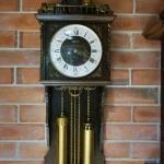 นาฬิกากระสือคนตีระฆังรหัส121058wc3