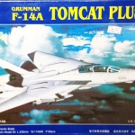 1/72 F-14A TOMCAT PLUS