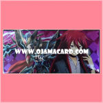"G Legend Deck 1 : The Dark ""Ren Suzugamori"" (VG-G-LD01) - Special Storage Box"
