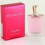 น้ำหอม Lancome Miracle Eau de Parfum Spray 100 ml