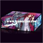 """[Pre-Order] G Legend Deck 1 : The Dark """"Ren Suzugamori"""" (VGT-G-LD01) - Special Storage Box"""