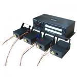 (M) Lightful X6 Rainrops laser controller & beeline laser 36head