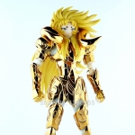 Cloth Myth EX Aeres Shion - Yellow Hair [ToyZone]