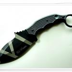 มีดใบตาย คารัมบิท Arizona Karambit Knife