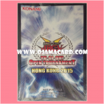 Yu-Gi-Oh! ARC-V OCG Duelist Card Protector / Sleeve - Yu-Gi-Oh! Open Tournament Hong Kong (YOTHK) 2015 x70
