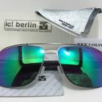 ic berlin wetterfahe gun metal