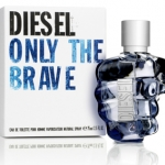 น้ำหอม Diesel Only The Brave EDT 75 ml