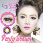 party brown