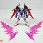 ปีกแสง RG Destiny Gundam