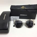 แว่นกันแดด Karen Walker S650 52-19 128 <ทอง>