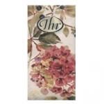 กระดาษแนปกิ้น กระดาษเดคูพาจ 20x20 Flower PT-505390