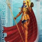 Cloth Myth EX Poseidon [Galactic Nebula]
