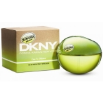 น้ำหอม DKNY Be Delicious Eau So Intense EDP 100 ml (Limited Edition)