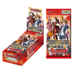 Extra Booster Set 9 : Divine Dragon Progression (VG-EB09)