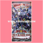 804 - Lord of the Tachyon Galaxy [LTGY-JP] - Booster Pack